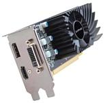 Sapphire Pulse Radeon RX 550 1206Mhz PCI-E 3.0 4096Mb 6000Mhz 128 bit DVI HDMI HDCP Low Profile