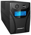Ippon Back Power Pro II 700