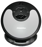 Clever & Clean Zpro-Series Z10 III LPower AQUA set