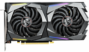 MSI GeForce GTX 1660 Ti Gaming X 1500MHz PCI-E 3.0 6144MB 3000MHz 192 bit HDMI HDCP 3xDP