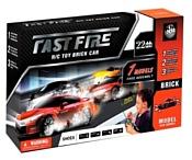 KE MEN Fast Fire 2028-1F04B Audi R8