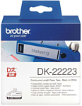 Brother DK-22223 (50 мм, 30.48 м)