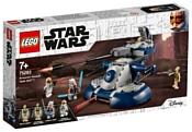 LEGO Star Wars 75283 Бронированный штурмовой танк (AAT)