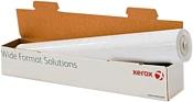 Xerox Inkjet Monochrome Paper 610 мм x 50 м (75 г/м2) (450L90008)