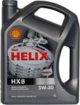 Shell Helix HX8 5W-30 4л