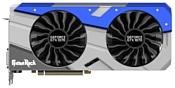 Palit GeForce GTX 1070 1556Mhz PCI-E 3.0 8192Mb 8000Mhz 256 bit DVI HDMI HDCP