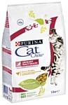 CAT CHOW (1.5 кг) Urinary Tract Health с высоким содержанием домашней птицы