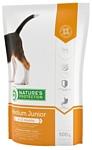Nature's Protection Medium Junior (0.5 кг)