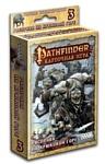 Мир Хобби Pathfinder Расправа на Крюковой горе