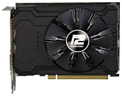 PowerColor Radeon RX 550 1190Mhz PCI-E 3.0 2048Mb 6000Mhz 128 bit DVI HDMI HDCP Red Dragon OC
