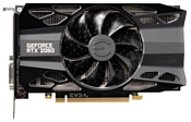 EVGA GeForce RTX 2060 1680MHz PCI-E 3.0 6144MB 14000MHz 192 bit DVI HDMI HDCP XC BLACK GAMING