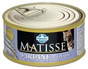 Farmina Matisse Sardine Mousse (0.085 кг)