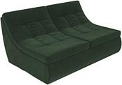 Лига диванов Холидей 101869 (зеленый)