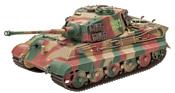 Revell 03249 Немецкий тяжелый танк Tiger II Ausf.B (Henschel Turr)