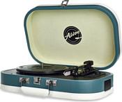Alive audio Vintage (синий)