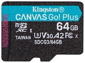 Kingston SDCG3/64GBSP