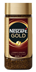 Nescafe Gold растворимый 190 г (банка)
