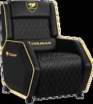 Cougar Ranger Royal (черный/желтый)