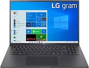 LG Gram 16Z90P-G.AH75R
