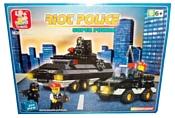 SLUBAN Военная полиция M38-B2000