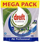 Dreft Platinum 90tabs