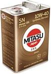Mitasu MJ-122A 10W-40 4л