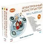 Смайл Электронный конструктор ENS-224 Набор №4