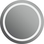 Dubiel Vitrum Triton 67x67 зеркало (5905241002897)