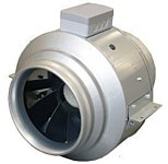 Systemair KD 500M1 Circular duct fan** [19547]