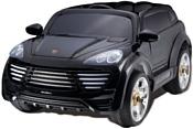 Wingo PORSCHE CAYENNE Turbo LUX (черный)