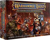 Games Workshop Warhammer Quest: Shadows Over Hammerhal