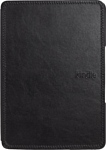 Amazon Kindle Touch Leather Cover Black