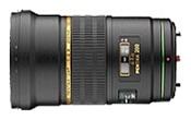 Pentax SMC DA* 200mm f/2.8ED (IF) SDM
