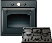 Hotpoint-Ariston FT 850.1 (AN) HA + CISPH 640 MST (AN)R/HA
