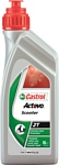 Castrol Act Evo Scooter 1л