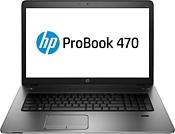 HP ProBook 470 G2 (L8A76ES)