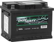 GIGAWATT G62L (60Ah)