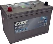 Exide Premium EA955 (95Ah)