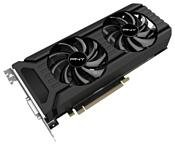 PNY GeForce GTX 1060 1506Mhz PCI-E 3.0 6144Mb 8008Mhz 192 bit DVI HDMI HDCP