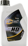 S-OIL DRAGON Gear HD 80W-90 1л
