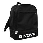 Givova Zaino Sport B029 black