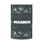 Mannol O.E.M. for Ford Volvo 5W-30 208л