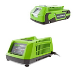 Greenworks 24V BASE