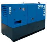 Geko 40010 ED-S/DEDA SS