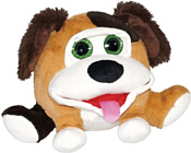 Fancy Большая Собачка ESO0 (коричневый)