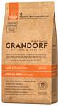 Grandorf (3 кг) Ягнёнок с рисом Юниоры