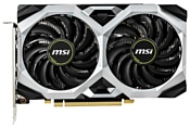 MSI GeForce GTX 1660 1830MHz PCI-E 3.0 6144MB 8000MHz 192 bit HDMI HDCP VENTUS XS OC