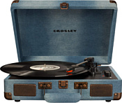 Crosley Cruiser Deluxe CR8005D (деним)