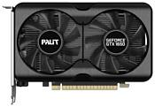Palit GeForce GTX 1650 1410MHz PCI-E 3.0 4096MB 12000MHz 128 bit HDMI 2xDisplayPort HDCP GP OC