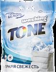 Washing Tone Горная свежесть 3 кг
